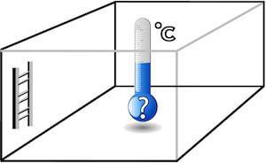 Radiator vermogen berekenen