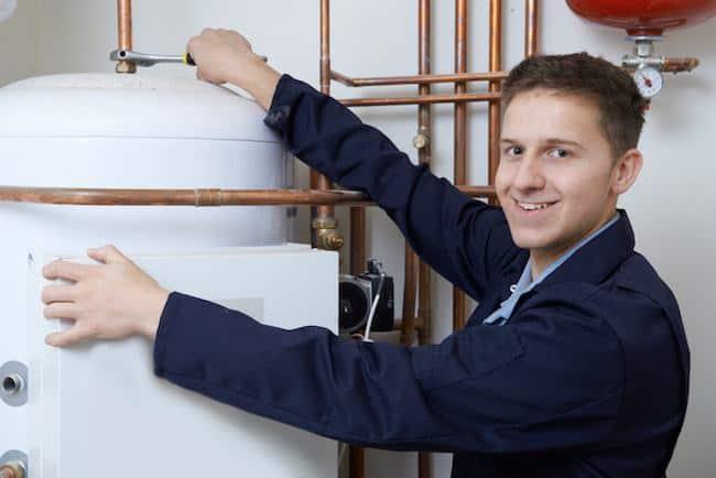Warmtepompen Advies