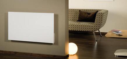 werking elektrische verwarming