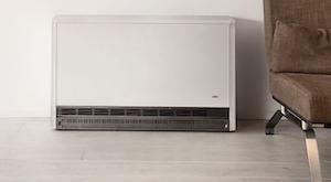 Accumulatieverwarming prijs