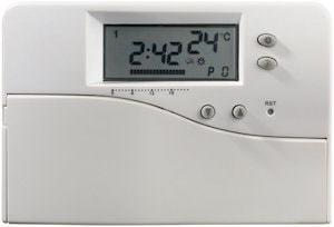 Verwarming Wordt Trendy : Thermostaat verwarming soorten kamerthermostaten verwarmingprijs be