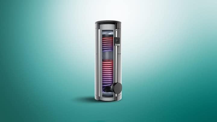 Warmwaterboiler capaciteit berekenen